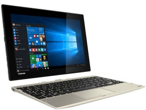 Refurbished TOSHIBA SATELLITE CLICK 10-C00H